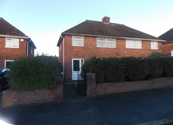 Thumbnail 3 bed property to rent in Wolmer Road, Essington, Wolverhampton