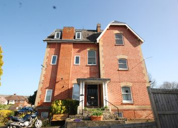 Thumbnail 1 bed flat for sale in Hayes Road, Pittville, Cheltenham