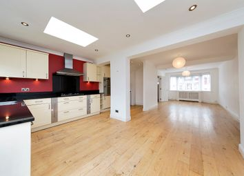 4 bed terraced house for sale in Lincoln Avenue, Twickenham TW2