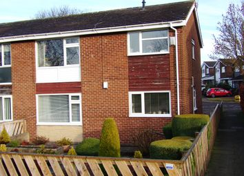 Thumbnail 2 bed flat for sale in Longwood Close, Sunniside, Newcastle Upon Tyne