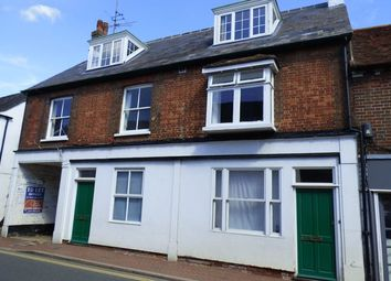 Thumbnail 2 bed flat to rent in Missenden Mews, High Street, Great Missenden