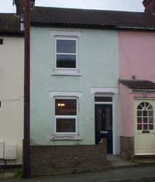 Thumbnail 2 bed terraced house to rent in Adelaide Street, Parkestone