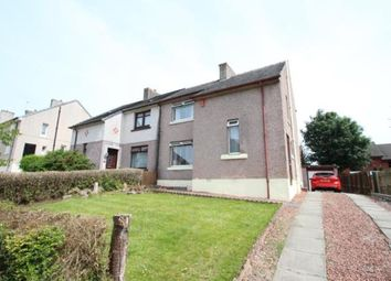 Thumbnail 2 bed semi-detached house for sale in East Avenue, Uddingston, Glasgow, North Lanarkshire