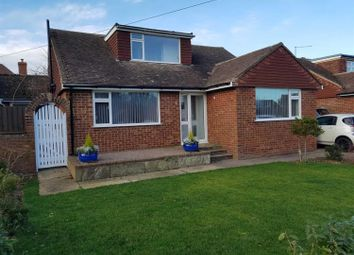 Thumbnail 4 bed detached house for sale in Goddens Close, Northiam, Rye