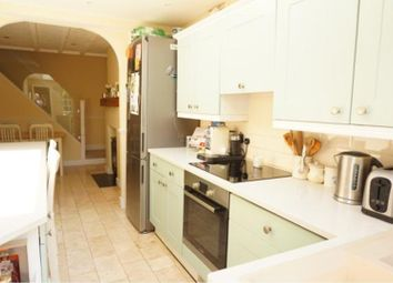 Thumbnail 2 bed terraced house to rent in Drift Road, Maidenhead