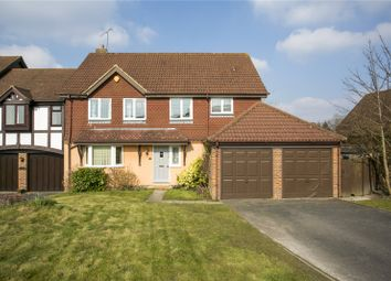 Thumbnail 5 bed detached house for sale in Harescroft, Tunbridge Wells, Kent