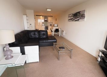 1 bed flat to rent in Freedom Quay, Railway Street, Hull HU1