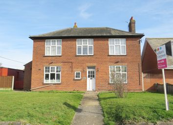 Thumbnail 3 bed detached house for sale in St. Johns Road, Colchester
