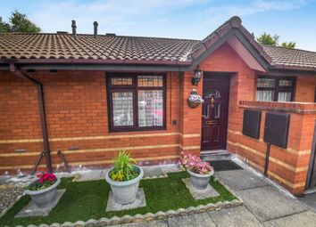 Thumbnail 2 bedroom terraced bungalow for sale in St Georges Walk, Staveley Road, Hull