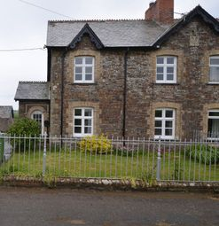 Thumbnail 3 bed property to rent in St. Giles, Torrington