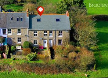 Thumbnail 3 bed terraced house for sale in Trencrom Row, Trencrom, Lelant Downs, Hayle