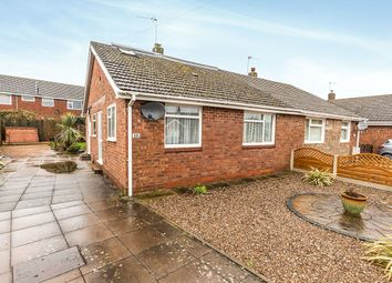 Thumbnail 1 bed bungalow to rent in Honeywood Road, Worcester