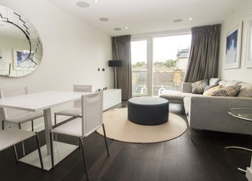 Thumbnail 1 bed flat to rent in Moore House, Grosvenor Waterside, Chelsea