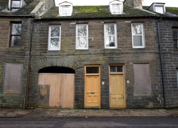 Thumbnail 3 bed flat for sale in 11 Union Street, Wick