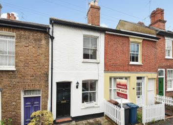 Thumbnail 2 bed terraced house for sale in Nelson Road, Harrow On The Hill