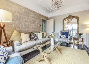 Thumbnail 2 bed flat for sale in Criffel Avenue, London