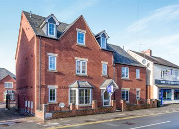 Thumbnail 2 bed flat for sale in Evesham Road, Astwood Bank, Redditch