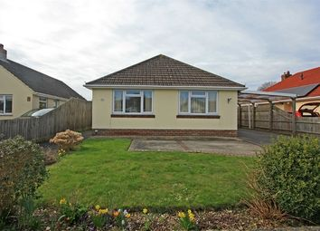 Thumbnail 2 bed detached bungalow for sale in Longfield Road, Hordle, Lymington, Hampshire