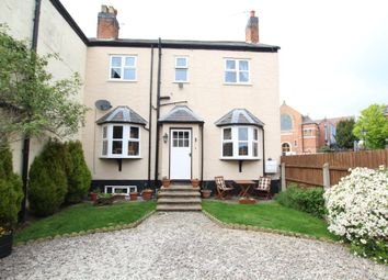 Thumbnail 3 bed semi-detached house for sale in Albert Road, Hinckley