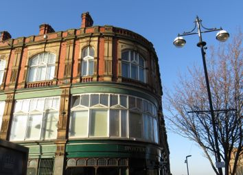 Thumbnail 2 bed flat for sale in High Street, Rotherham