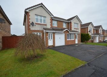 Thumbnail 3 bed semi-detached house for sale in Loch View, Kilmarnock