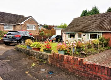 Thumbnail 2 bed semi-detached bungalow for sale in Greenhaven Rise, Penarth
