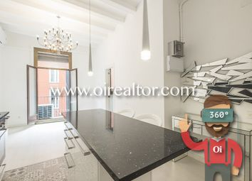 Thumbnail 1 bed apartment for sale in Raval, Barcelona, Spain