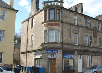 Thumbnail 1 bed flat for sale in Thompson Place, Bo'ness