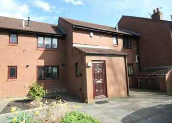 Thumbnail 1 bed flat for sale in Rosewood Walk, Manchester