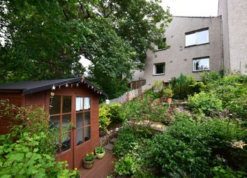 Thumbnail 3 bed terraced house for sale in Athol Court, Jedburgh