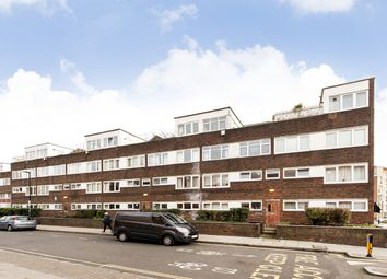 Thumbnail 1 bed terraced house for sale in Upper Dengie Walk, London