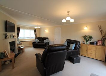 Thumbnail 2 bed mobile/park home for sale in Milano Avenue, Martlesham Heath, Ipswich