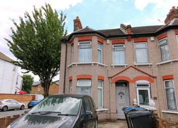 Thumbnail 3 bed end terrace house for sale in Brigstock Road, Thornton Heath, Surrey