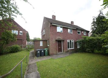 2 bed semi-detached house to rent in Larkhill Green, Leeds, West Yorkshire LS8