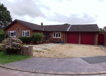 Thumbnail 3 bed bungalow for sale in Noon Gardens, Verwood