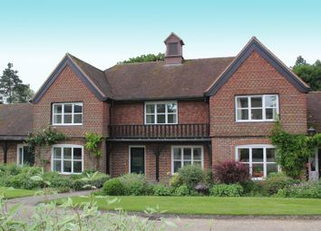 Thumbnail 2 bed cottage for sale in St Luke's Court, Hyde Lane, Marlborough