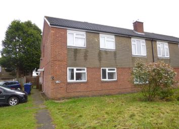 Thumbnail 2 bed property for sale in Barnard Way, Cannock