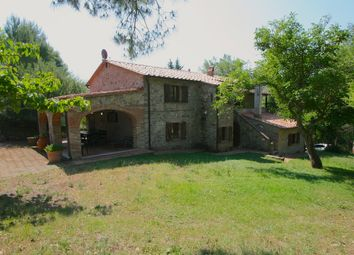Thumbnail 10 bed villa for sale in Guardistallo, Tuscany, Italy
