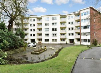 Thumbnail 3 bed flat for sale in Queens Close, Lancaster Road, Harrogate