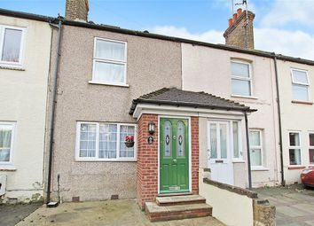 Thumbnail 3 bed terraced house for sale in Meadow View, Orpington, Kent