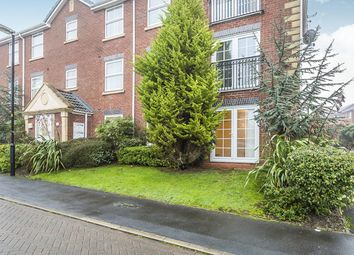 2 bed flat to rent in Walletts Wood Court, Chorley PR7