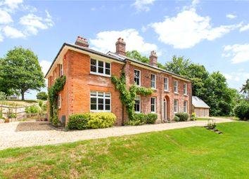 Thumbnail 5 bed detached house for sale in Standford Lane, Standford, Hampshire