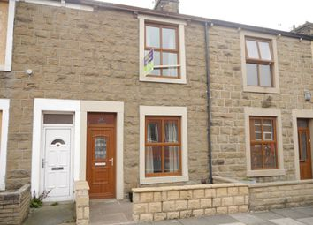 Thumbnail 2 bed terraced house to rent in William Street, Clayton Le Moors, Accrington