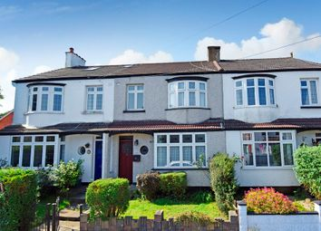 Thumbnail 4 bed terraced house to rent in William Road, Caterham