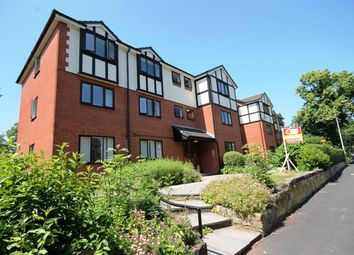 Thumbnail 2 bedroom flat to rent in Hillcrest, Park Road, Salford