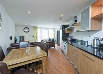 Thumbnail 2 bed flat to rent in The Icon Building, Battersea High Street, Battersea, London