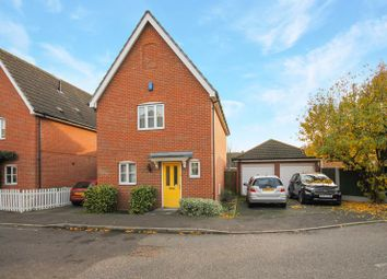 3 bed detached house for sale in The Parks, Pitsea, Basildon SS13