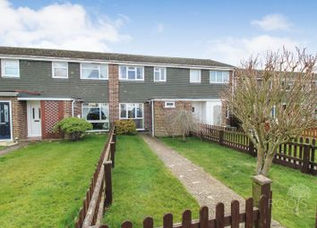 Thumbnail 3 bed terraced house for sale in Shelley Road, Thatcham