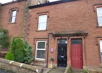 Thumbnail 3 bed terraced house for sale in Wordsworth Street, Penrith, Cumbria