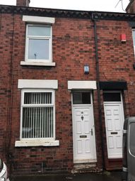 Thumbnail 2 bed terraced house to rent in Caulton Street, Stoke On Trent